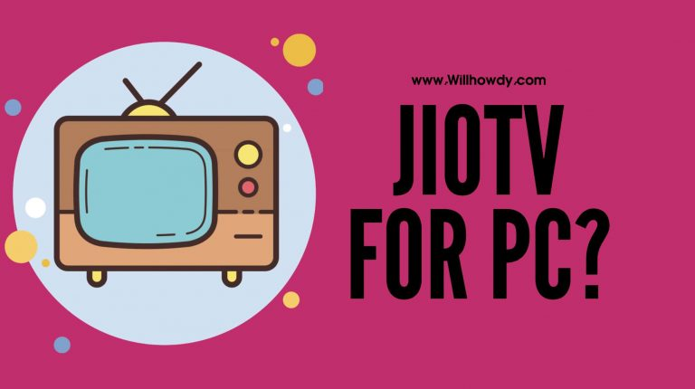jio tv for pc download